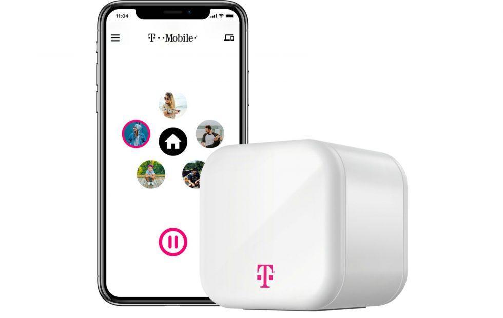 T-Mobile FamilyMode promises parents better kid internet control