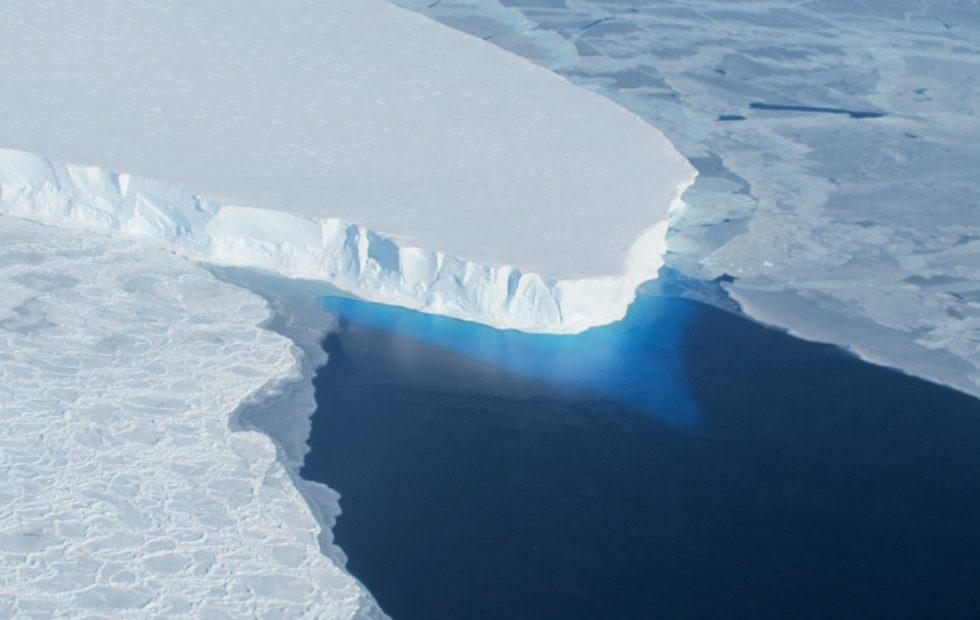 Melting Antarctic ice is a bigger problem than we thought