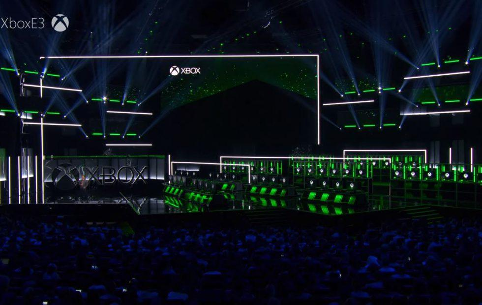 New Xbox consoles teased at E3 2018