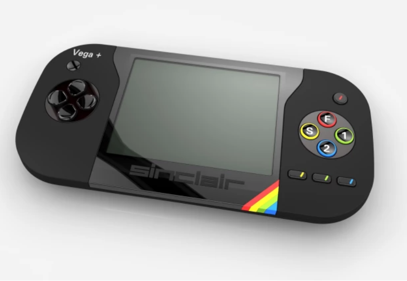 Indiegogo will try recouping ZX Spectrum Vega Plus money