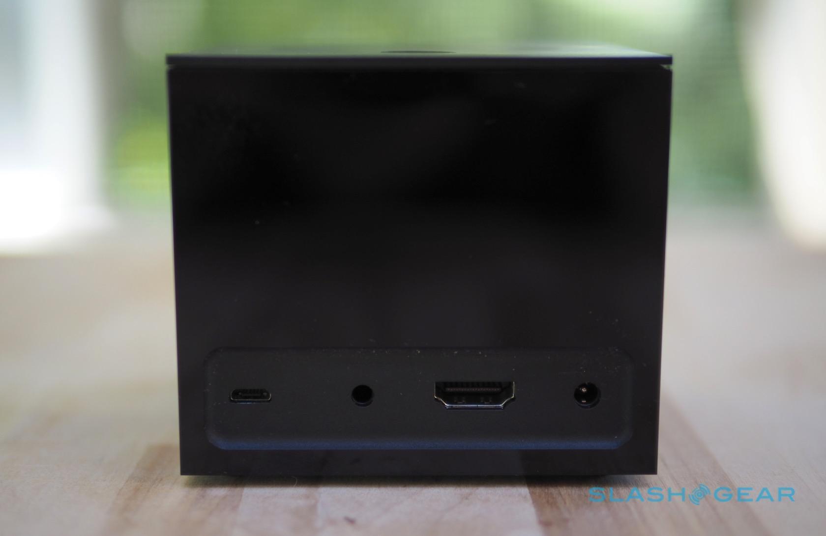 Amazon Fire TV Cube Review: Alexa, hide the remote - SlashGear