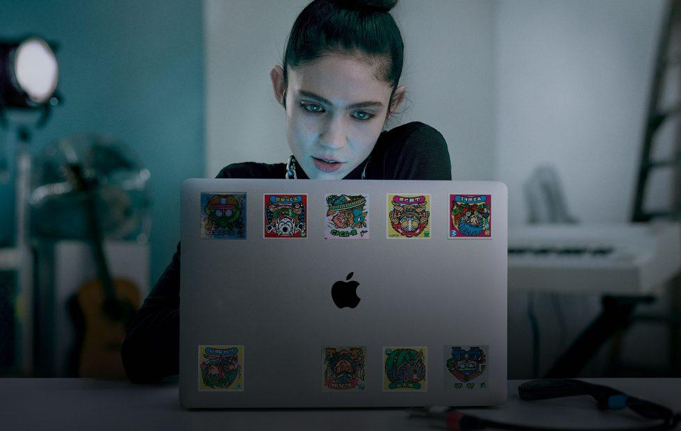 These new Mac ads are Apple's reminder it hasn't forgotten