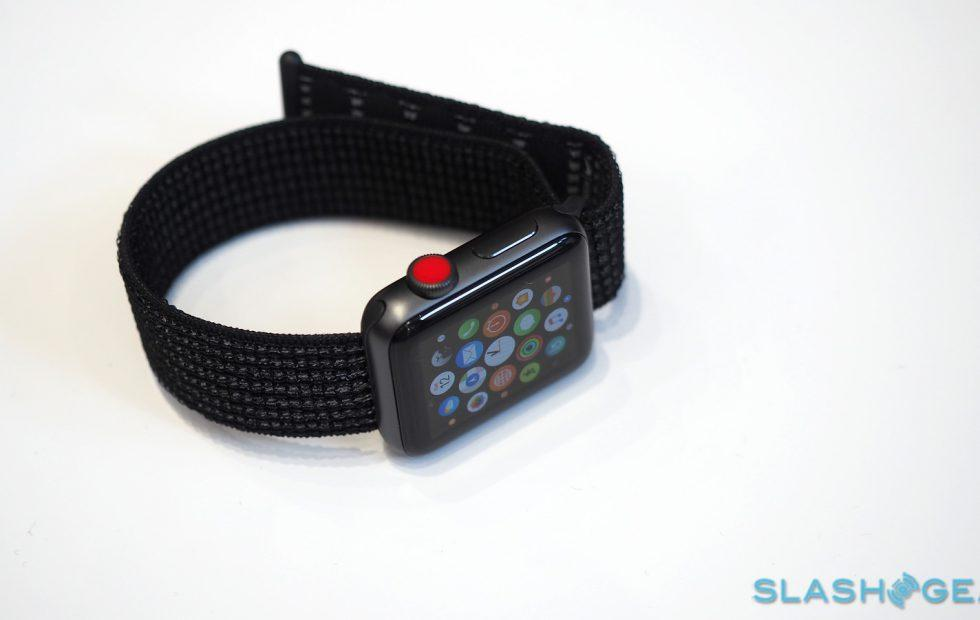 Apple Watch to swap physical for virtual buttons says report