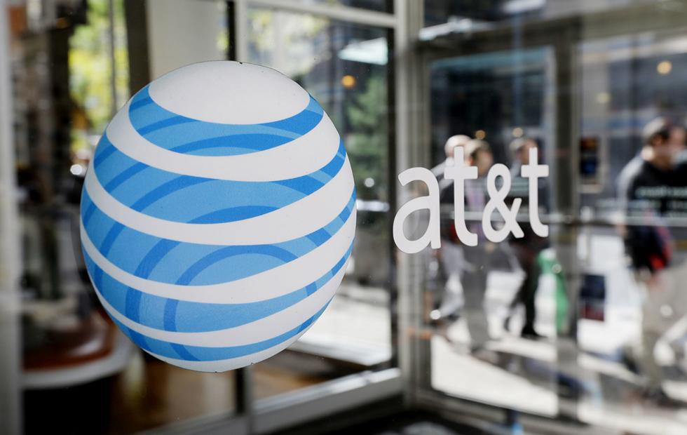 AT&T more than doubled this wireless customer fee