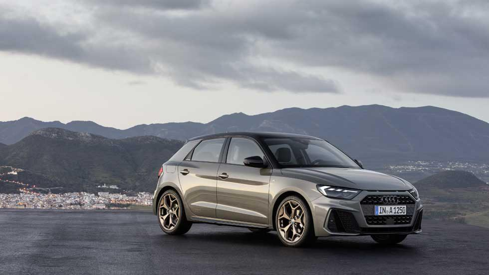 New Audi A1 Sportback launches this summer