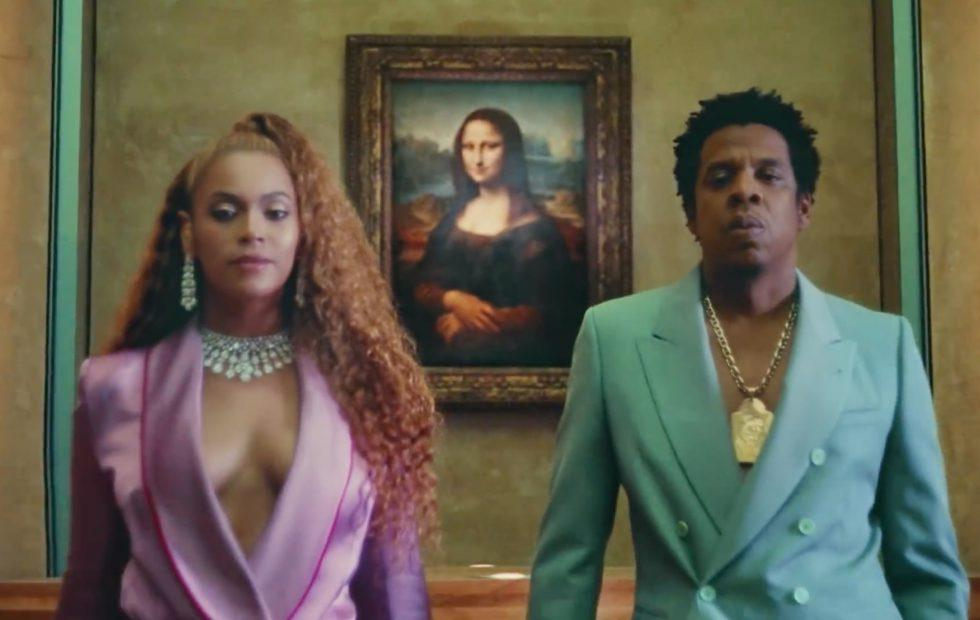 PSA: Beyoncé and Jay-Z's new album is no longer a Tidal exclusive