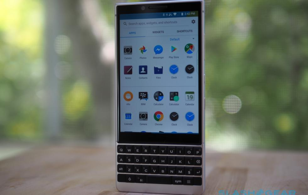 BlackBerry KEY2 US launch: all the details available here