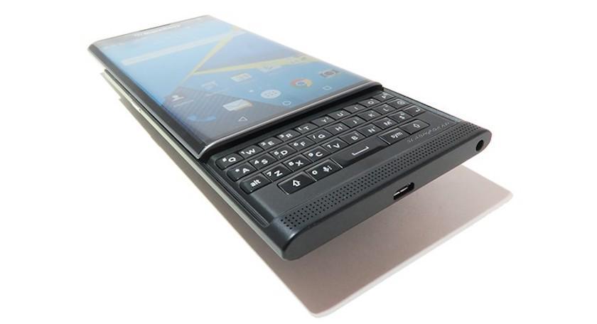 Bring back the BlackBerry slider