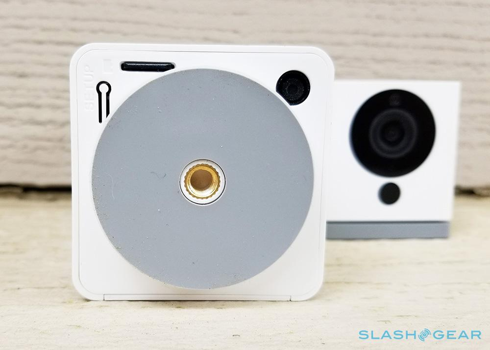 Wyze Cam Pan Review - SlashGear