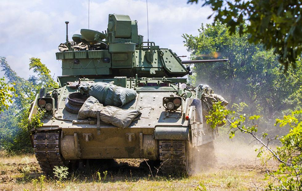 US Army deploys Uptake AI to predict vehicle component failures