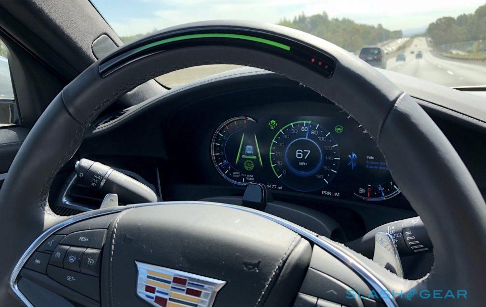 Cadillac Super Cruise is finally getting the roll-out it deserves