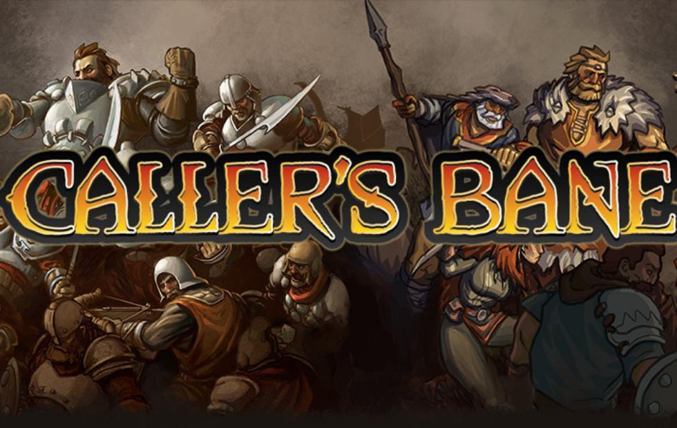 Mojang Scrolls is so dead, long live fan-run Caller's Bane!