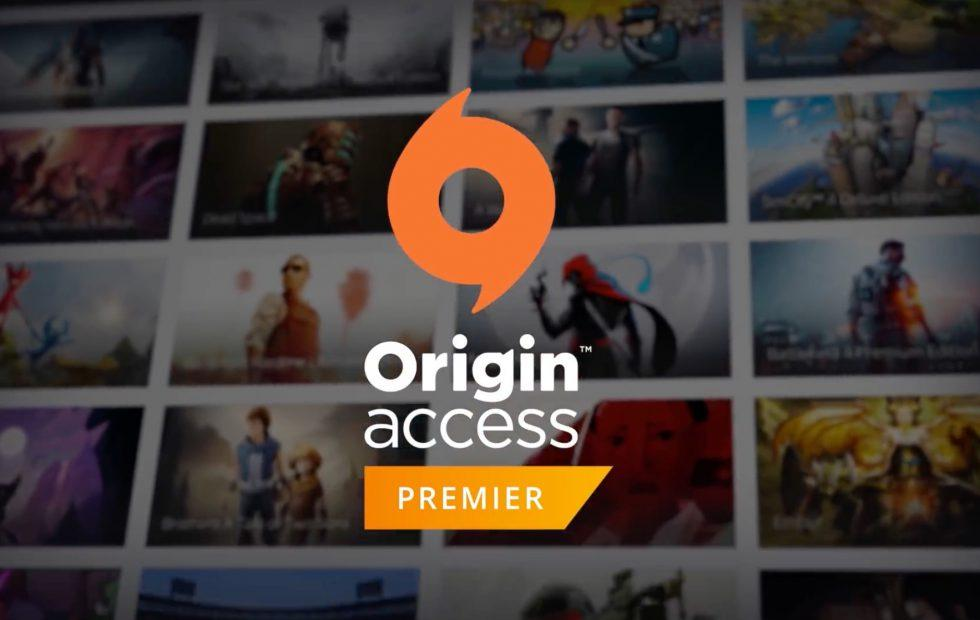 EA Origin Access Premier subscription gets pre-launch games