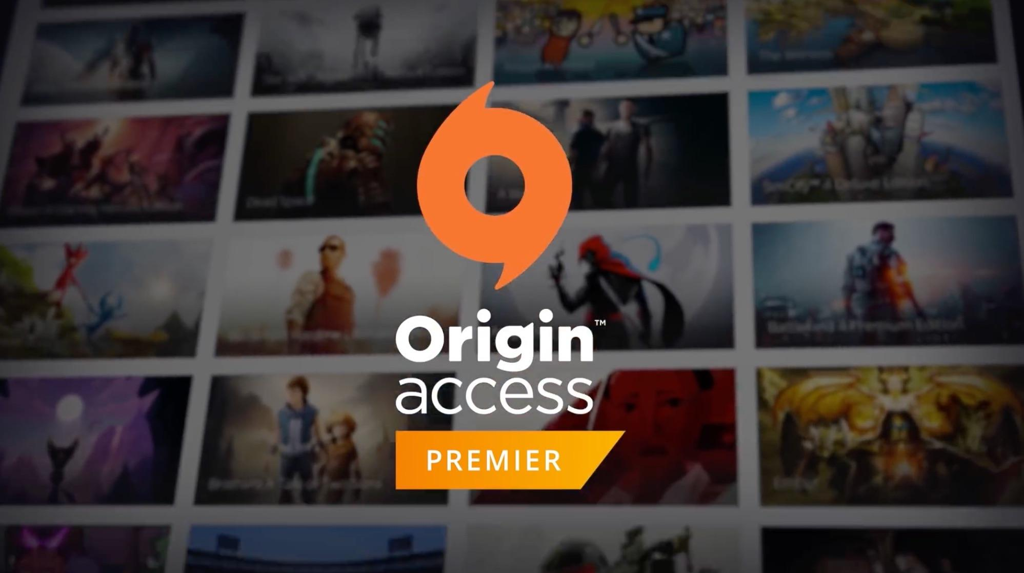 EA Origin Access Premier subscription gets pre-launch games - SlashGear