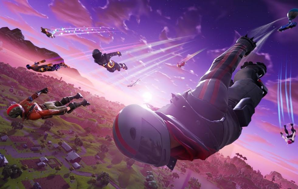 2019 Fortnite World Cup season with its $100M pool starts in Fall