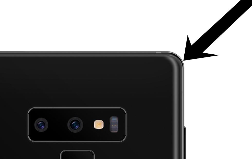 Galaxy Note 9 release: Smaller than 8, probably