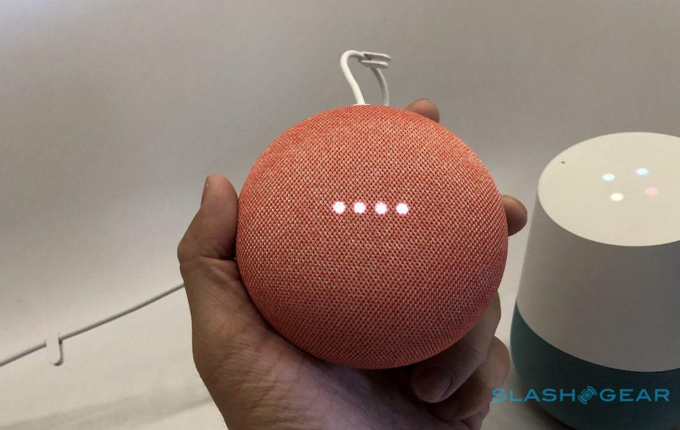Google Home now understands Spanish language commands