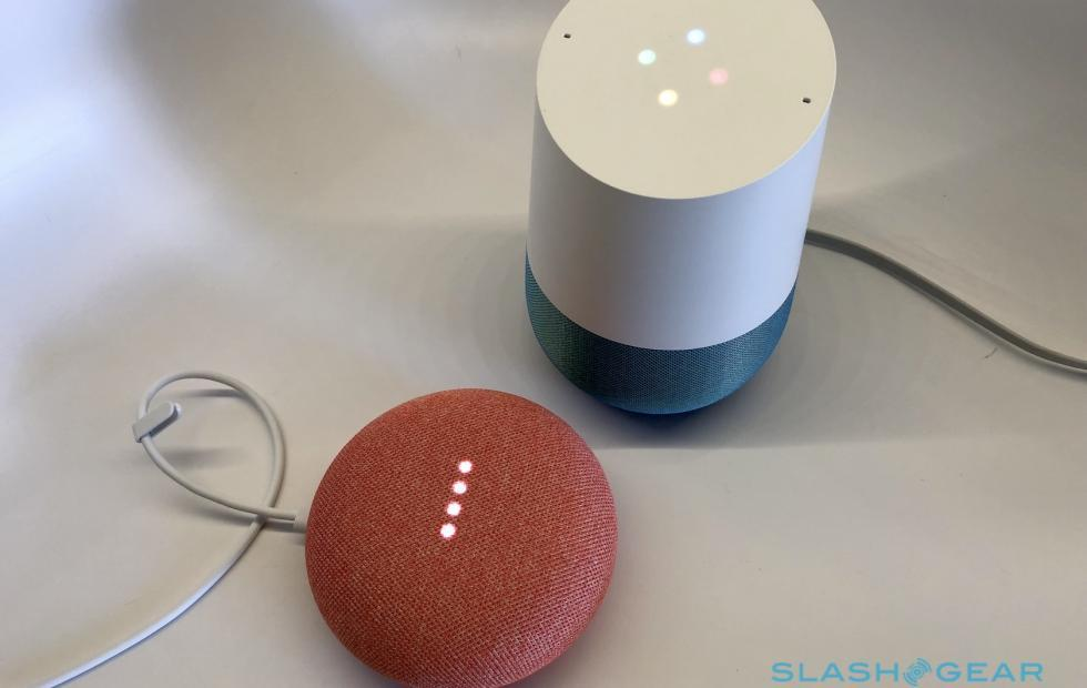 A free Google Home Mini for all is analyst's nuclear bomb in war with Alexa