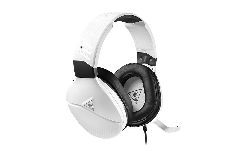 Turtle Beach Recon 200, Stealth 300 gaming headsets have amplified audio