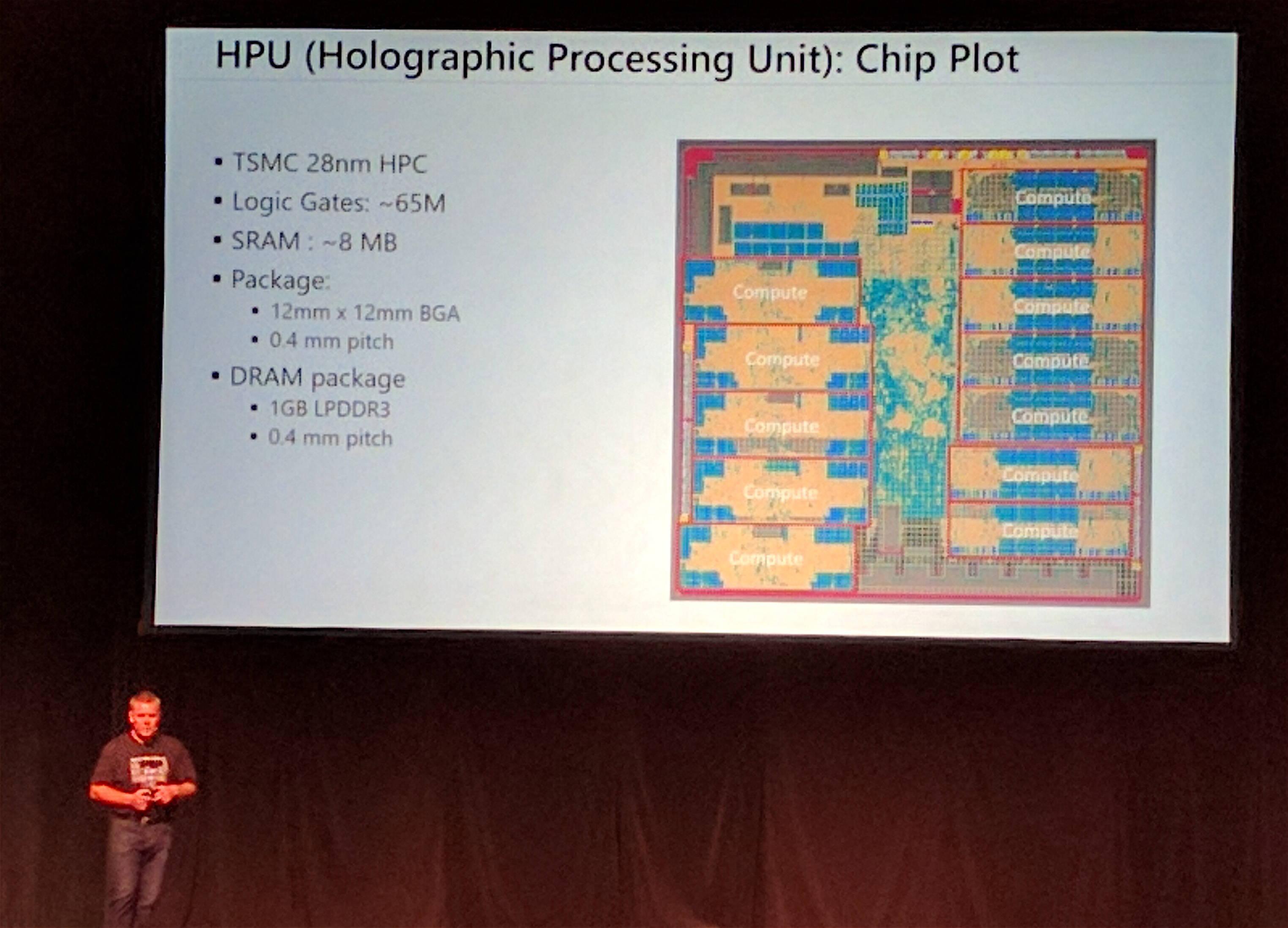 HoloLens 2 tipped to use Qualcomm XR1 VR chip - SlashGear