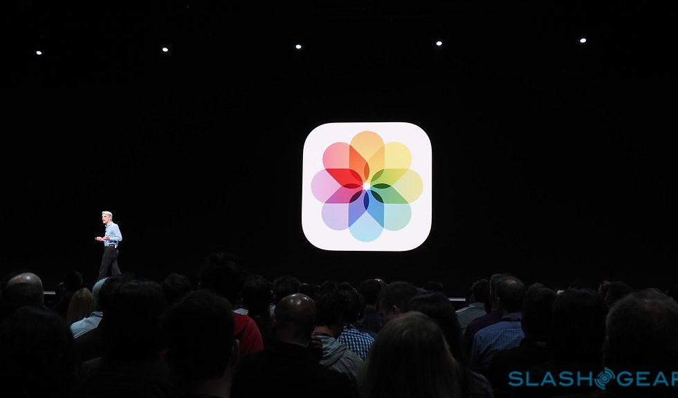 Apple Photos adds For You tab with smarter sharing in iOS 12