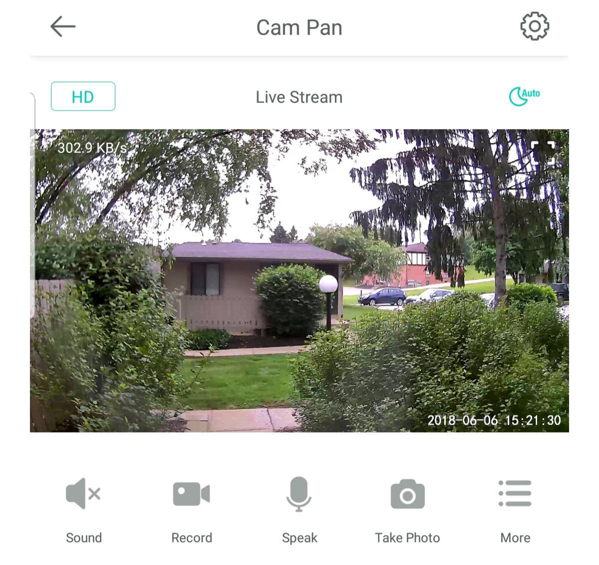 Wyze Cam Pan Review - SlashGear