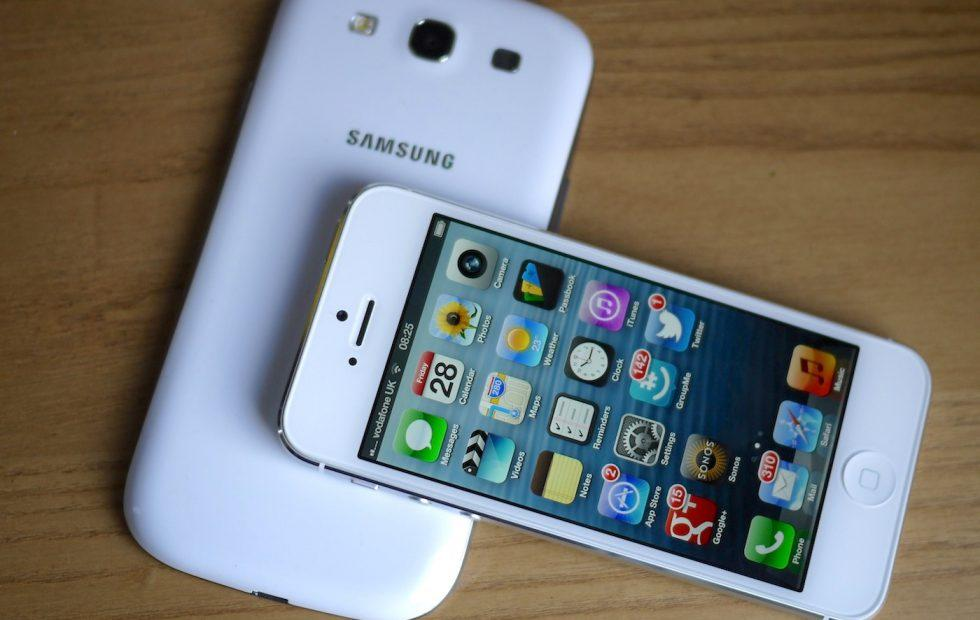 The Apple vs Samsung iPhone-copying lawsuit is finally over