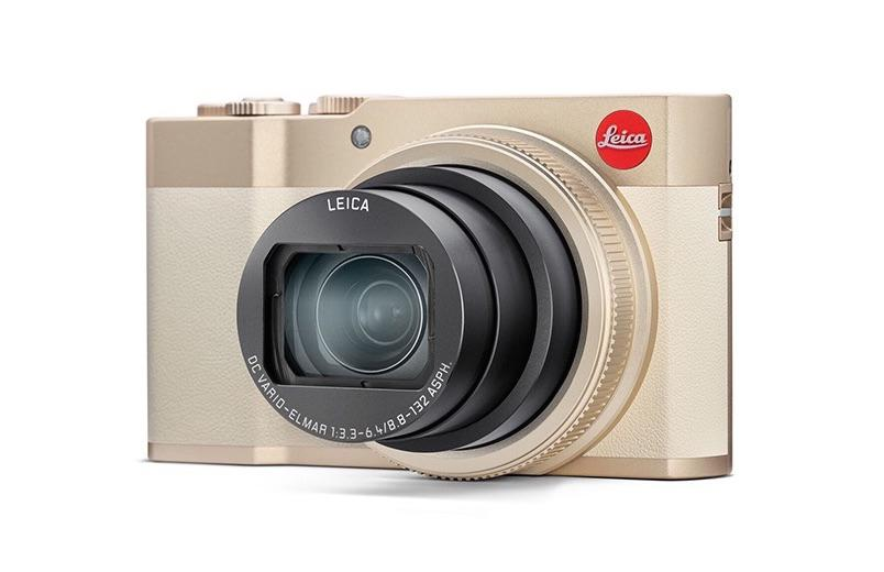 Leica C-Lux features 15x zoom, 20MP, and 4K video