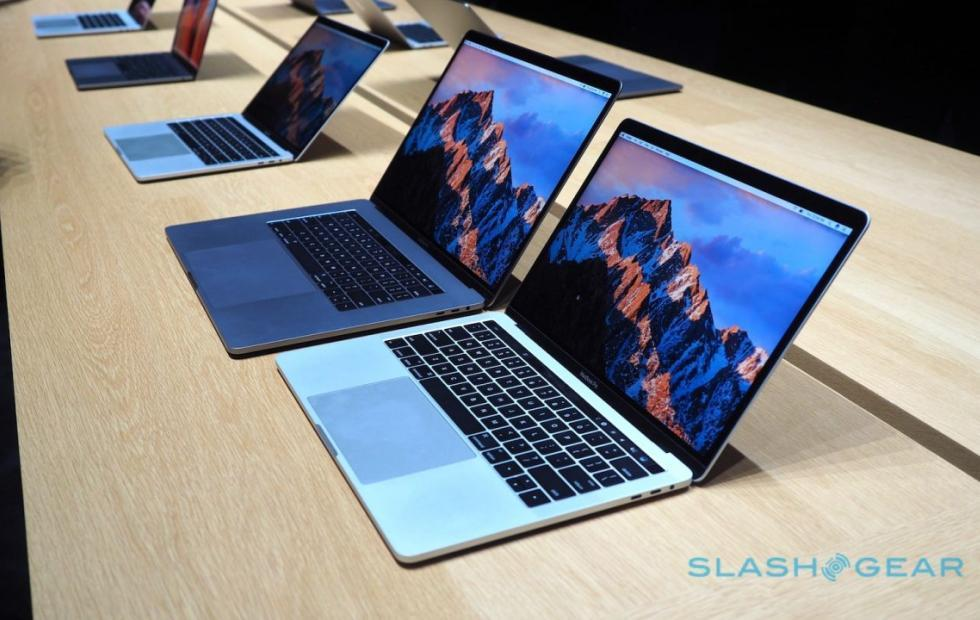 MacBook Pro with six cores, 32GB RAM, dark macOS to debut at WWDC [UPDATE]