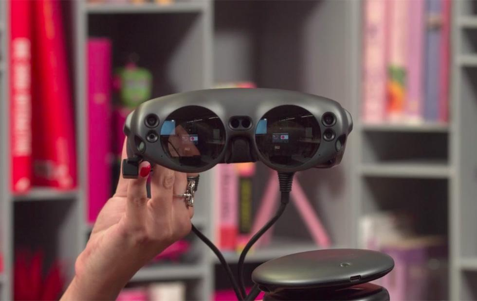 5 things Magic Leap just revealed about its AR headset