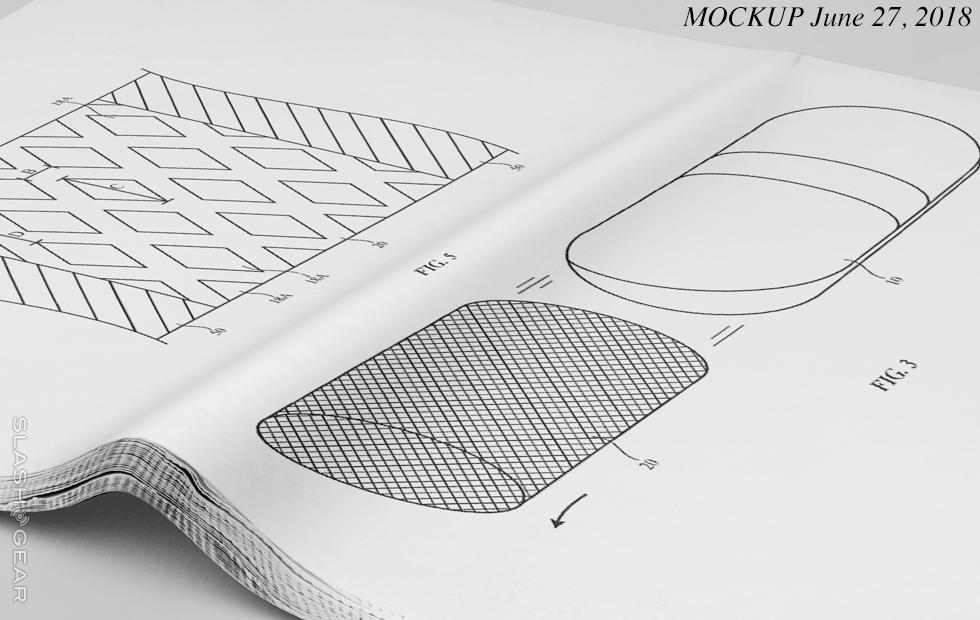Apple probably making more fabric-wearing devices