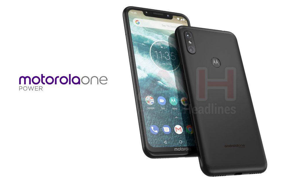 Motorola One Power specs reveal only a slight upgrade