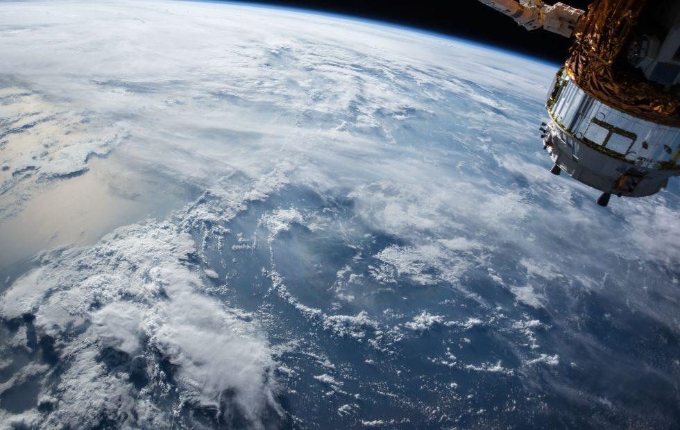 NASA in talks to turn the ISS into a commercial space lab