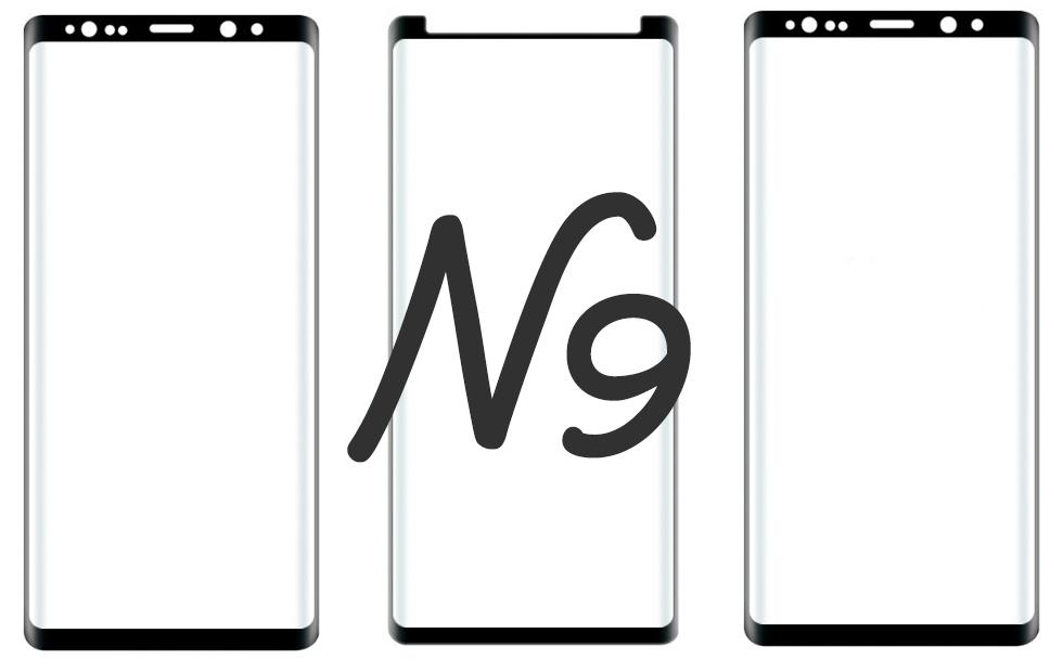 Galaxy Note 9 leak specs out Samsung's surprising change of heart