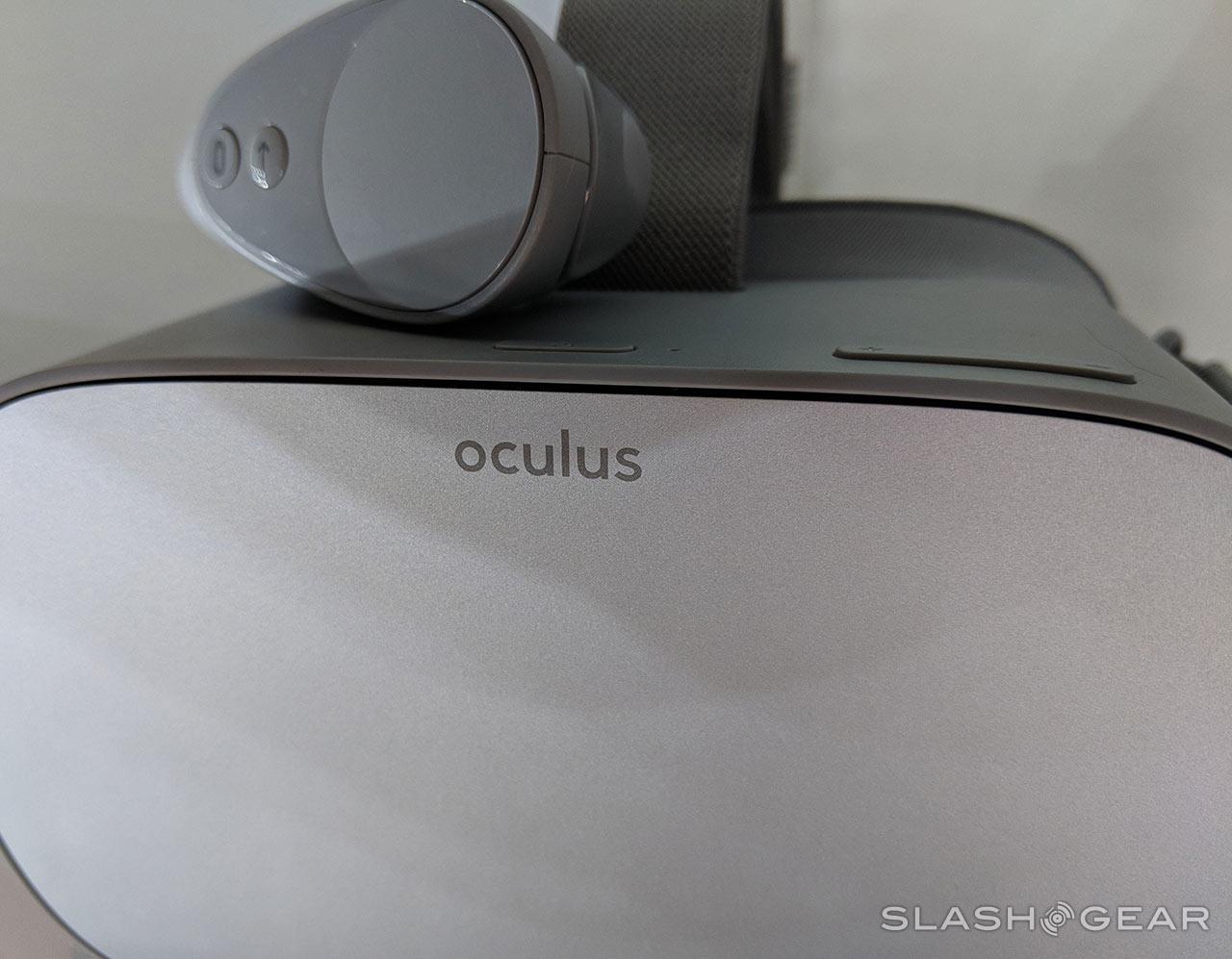 Oculus Go Review: So Simple, So Great - SlashGear