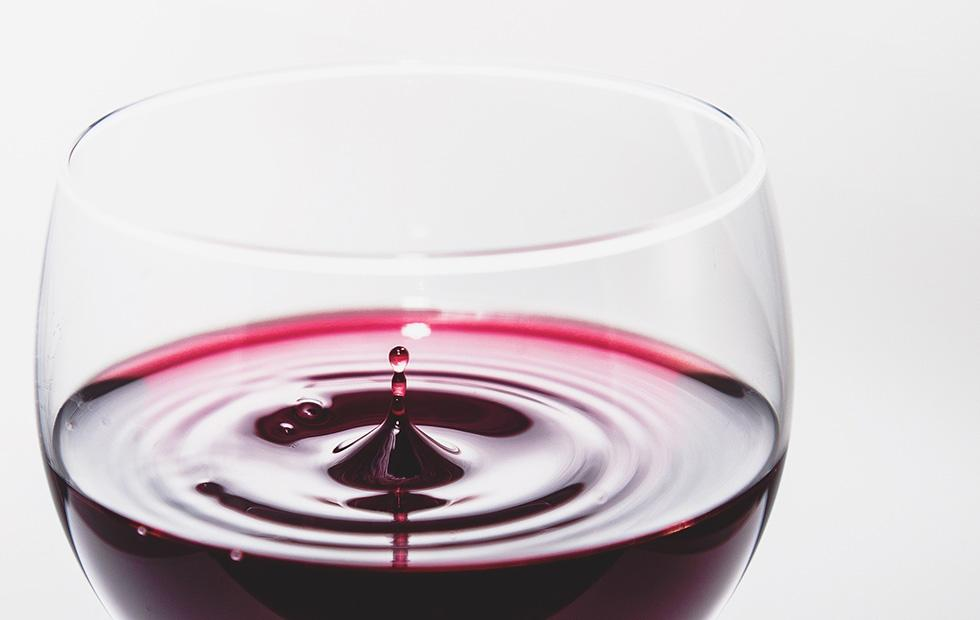 Red wine's resveratrol compound may shrink certain cancerous tumors