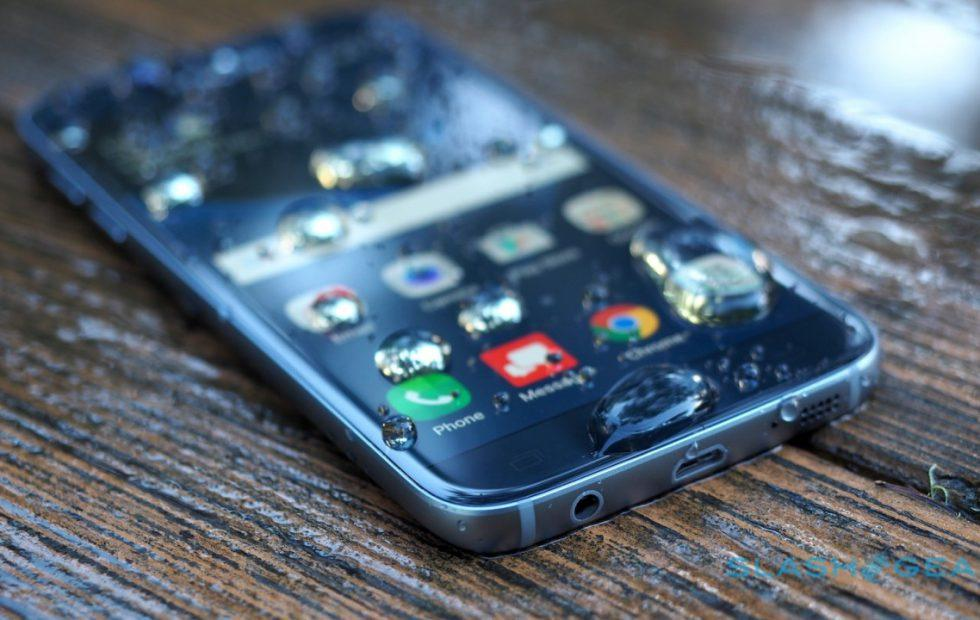 T-Mobile Galaxy S7 and S7 edge Android Oreo update arrives - SlashGear