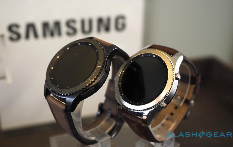 Gear S4, Galaxy Watch could end up with Tizen after all