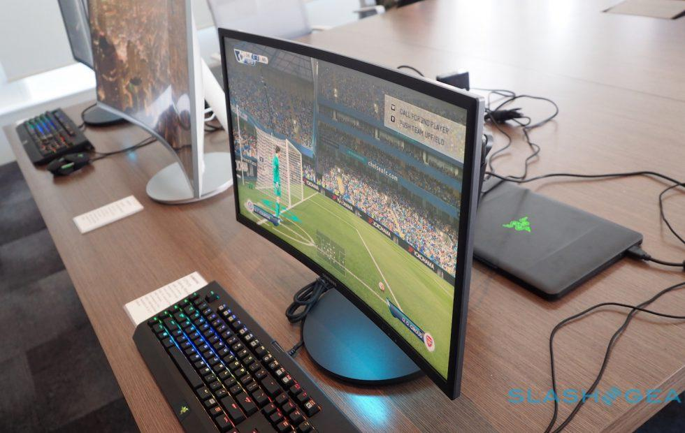 Your 1440p monitor could secretly use a 4K display (but don't get excited)