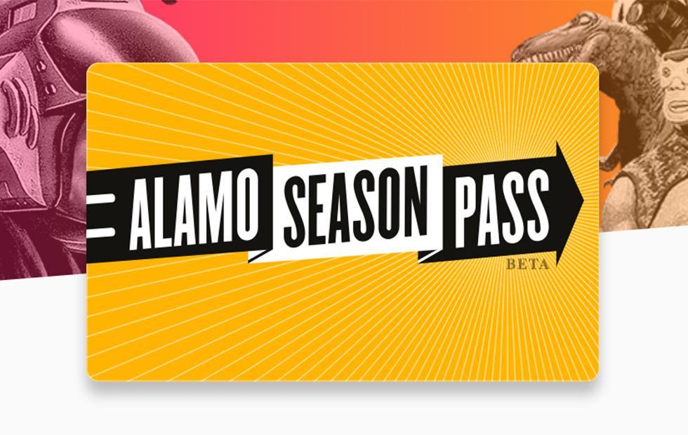 Alamo Drafthouse tests MoviePass alternative with Season Pass