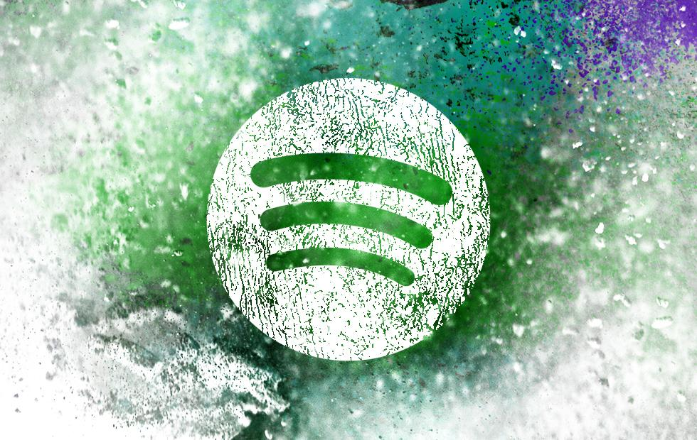 Spotify Update: Playlist editing, or how to reorder - SlashGear
