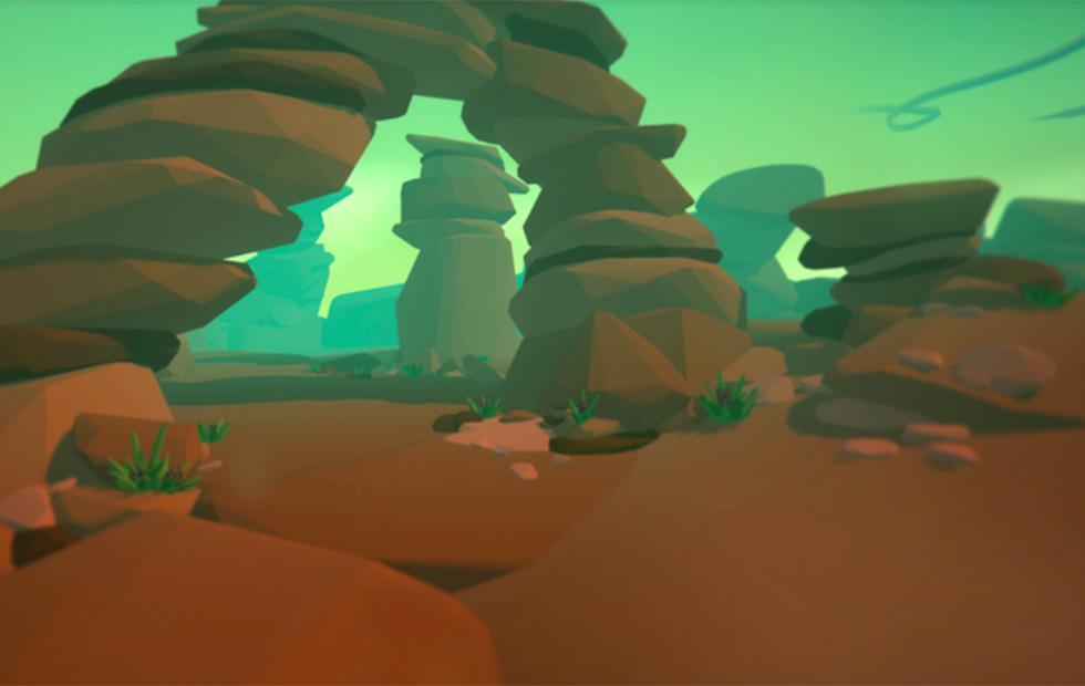 Tilt Brush VR painting app adds Beginner Mode for future pros