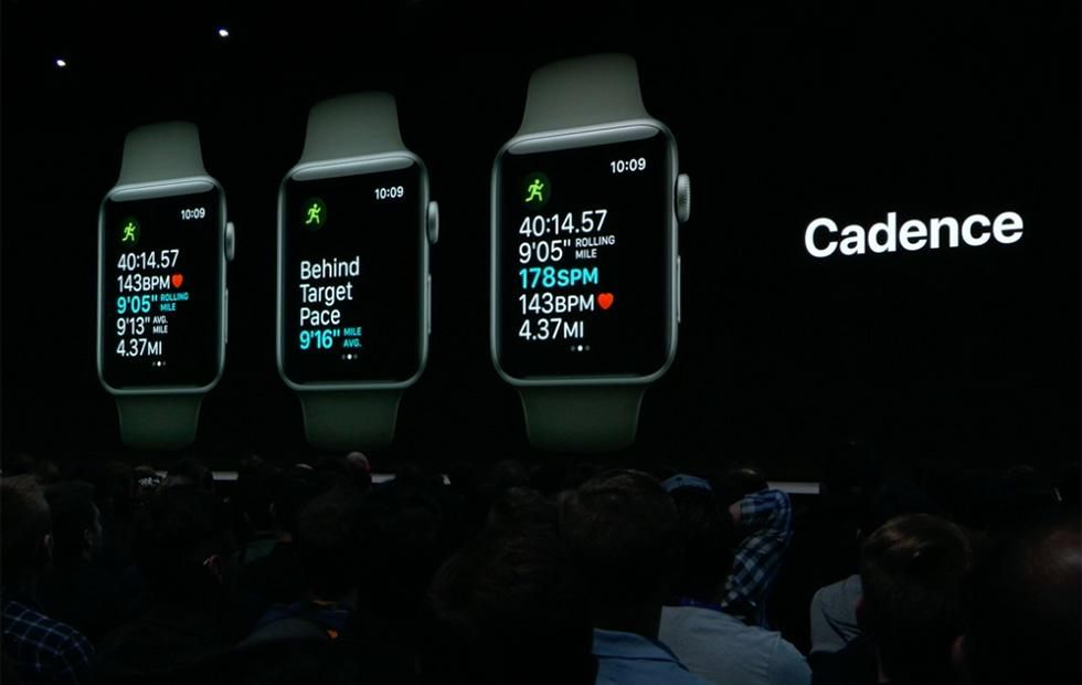 watchOS 5 fitness and health features put Fitbit on notice