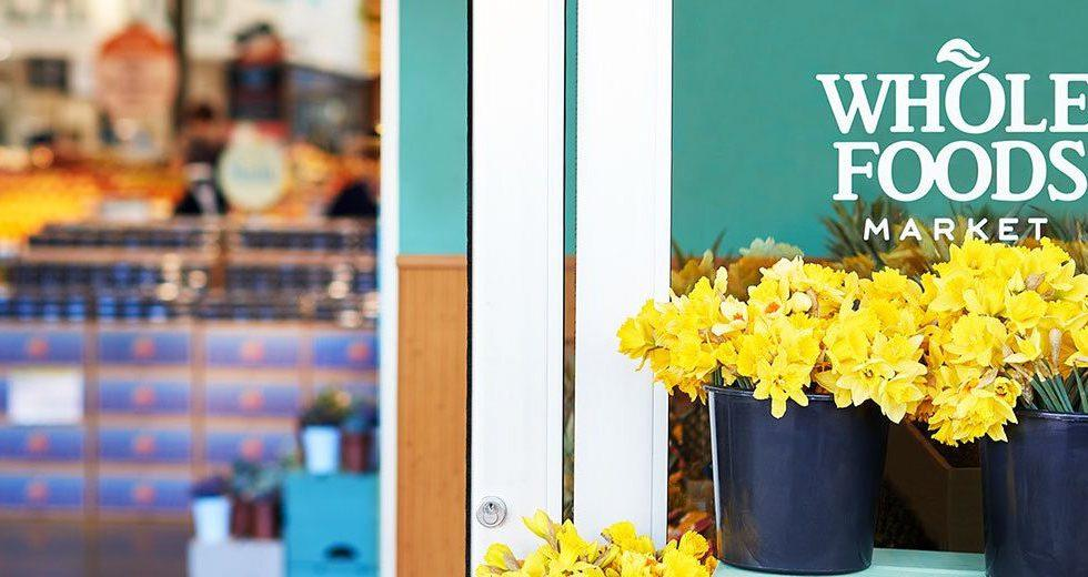 Prime subscribers have some good news at Whole Foods this week