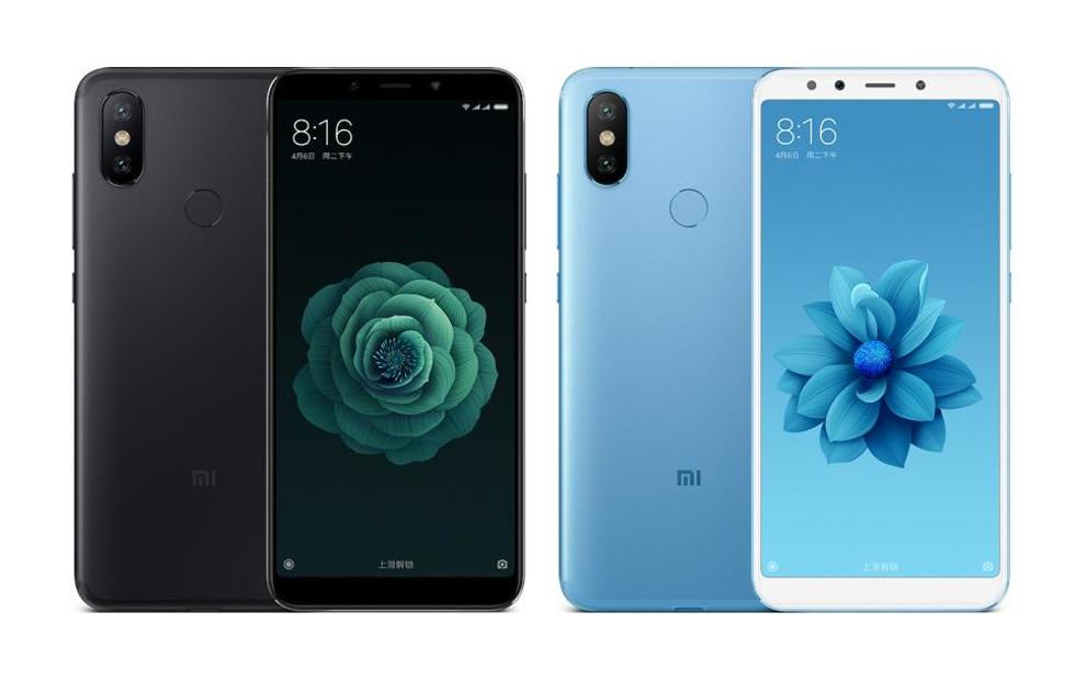 Xiaomi Mi A2 Android One leak: everything you need to know