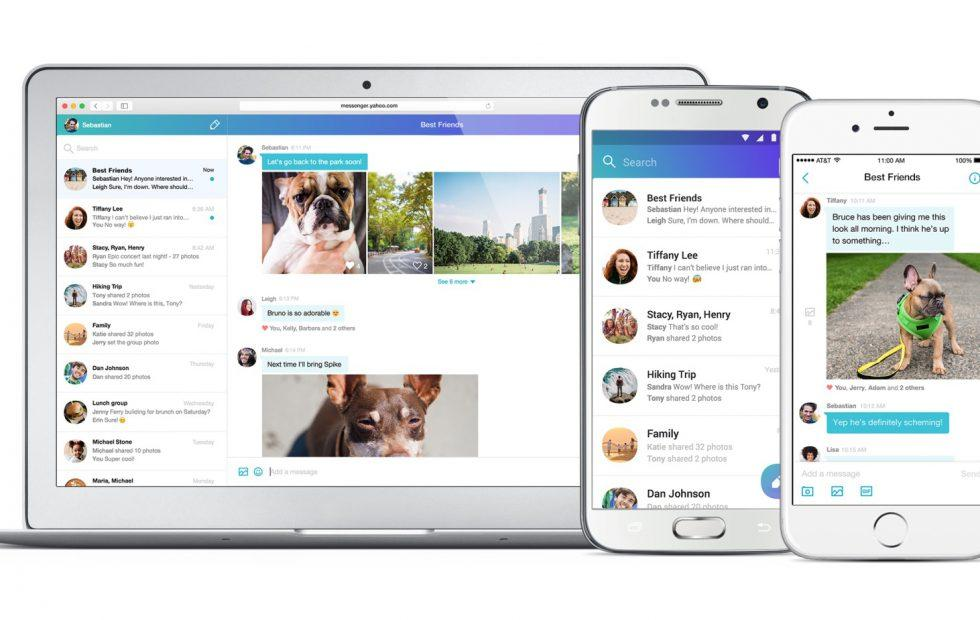 After 20 years, Yahoo Messenger is shutting down