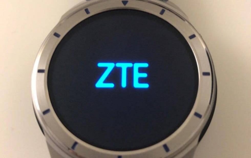 ZTE signed $1.4 billion deal to get US ban lifted, report says