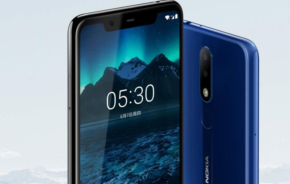 Nokia 5.1 Plus is coming and HMD doesn't need a poll for it
