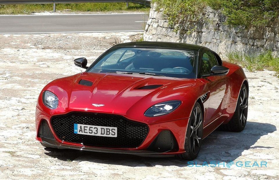 2019 Aston Martin DBS Superleggera first drive: A flagship to love