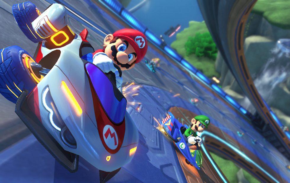 Hot Wheels announces Mario Kart toys for 2019